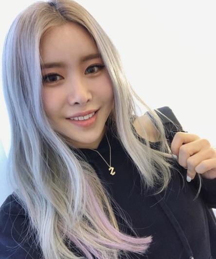 """'유방암 투병 고백' 수란 """"많은 응원에 힘·용기 생겨…감사"""""""