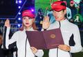 '경북도민체전' 선수 대표 선서