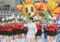 '제57회 경북도민체육대회' 곤충의 고장 예천에서 왔어요