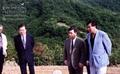 김대중 전 대통령 장남 김홍일 전 의원 별세...'향년 71세'