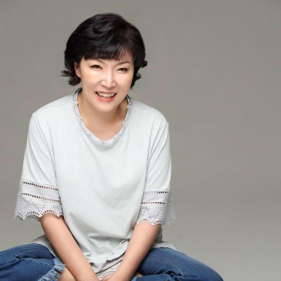 배우 구본임, 비인두암 투병 끝 오늘 사망…향년 50세