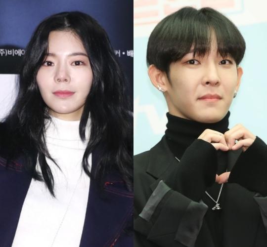 """[공식입장] 장재인♥남태현, 열애 인정 """"서서히 알아가는 단계"""""""