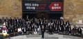 패스트트랙 반발…한국당 철야 농성 돌입