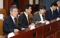 이낙연 총리 발언 경청하는 참석자들