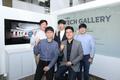 SKT, ICT 동반성장의 산실 '테크갤러리' 개소