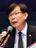 김상조 공정위원장, 한국포럼 발언