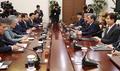남북공동선언이행추진위원회 회의