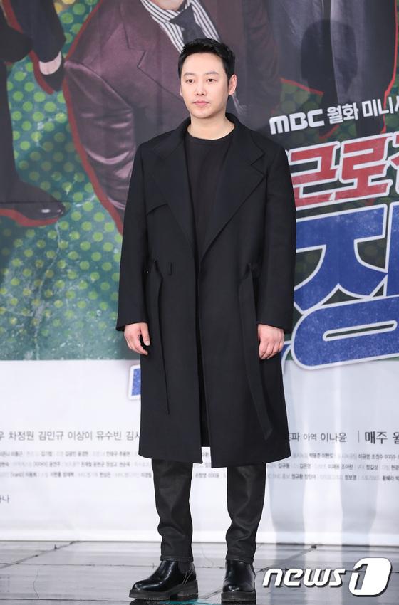 김동욱, 카리스마 조장풍