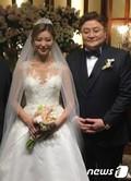 DJ DOC 정재용·이선아 부부, 부모됐다…14일 밤 '첫딸'