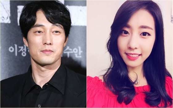 소지섭♥조은정, 2일째 계속되는 관심…핫한 커플의 탄생