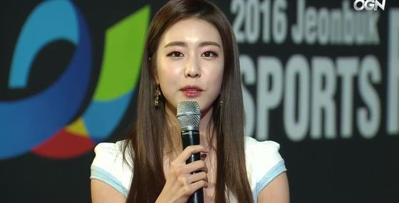 '소지섭♥' 조은정, 알고보니 서현진·박은영 아나 이대 한국무용과 후배