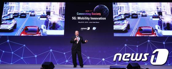 존 클리핀저 '모빌리티 4.0의 미래'