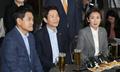 나경원 원내대표 '맥주회동 참석'