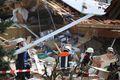 [사진] 독일 주택가 폭발사고로 4명 실종