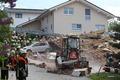 [사진] 가스폭발로 폭삭 무너진 獨 주택가