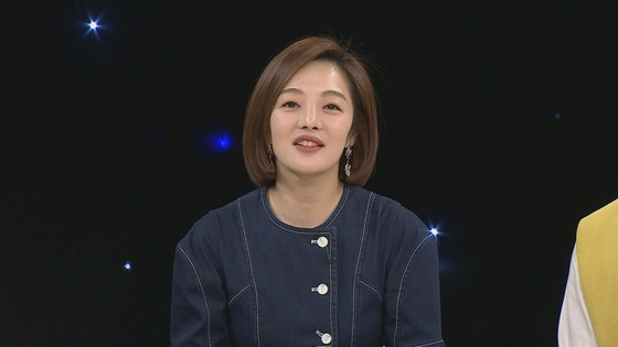 "[N컷] '비스' 황보라, 7년♥ 차현우 父 김용건 언급 ""늘 선물 챙겨줘"""