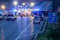 [사진] 獨 고속도로서 버스 전복사고로 61명 사상