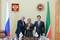 삼성전자, 러시아 카잔 국제기능올림픽 후원 체결