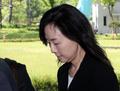 '세월호 특조위 방해혐의' 결심공판 출석하는 조윤선