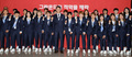 대한민국 여자 축구대표팀 '월드컵 목표는 우승!'