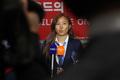주장 조소현 '월드컵 각오는?'