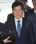 삼성바이오 김태한 대표 영장심사…삼성바이오 수사 '윗선 길목'