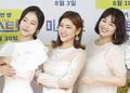 송가인-정미애-홍자, 우리가 바로 '미스트롯 톱3'