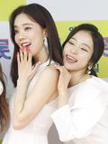 김나희-홍자, '미스크롯' 흥부자들의 만남