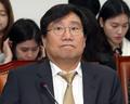양정철 민주연구원장, 당 최고위원회의 참석
