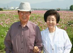 김대중 전 대통령의 영원한 동반자 故 이희호 여사···47년의 동행
