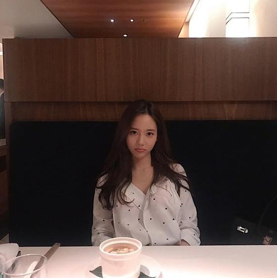 """[공식입장] 한서희 YG 연습생 출신?  YG """"전혀 아냐"""""""