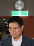 홍문종 '이제는 탈당할 시간'