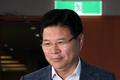 홍문종 의원, 자유한국당 탈당