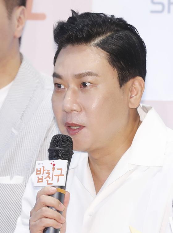 """이상민 측 """"13억원 사기 피소? 시시비비 가릴 문제…곧 입장 밝히겠다"""""""