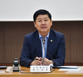 재정관리점검회의 주재하는 구윤철 차관