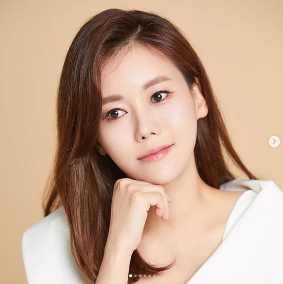 [N샷] '송지아 엄마' 박연수, 딸은 엄마를 닮는다? '리즈 경신'