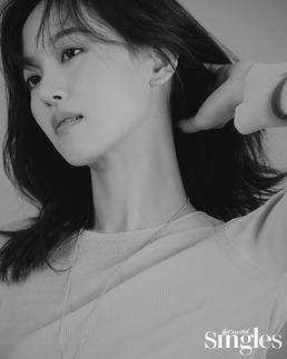 [N화보] 강한나, 가녀린 몸매로 '발레리나' 변신 '우아'