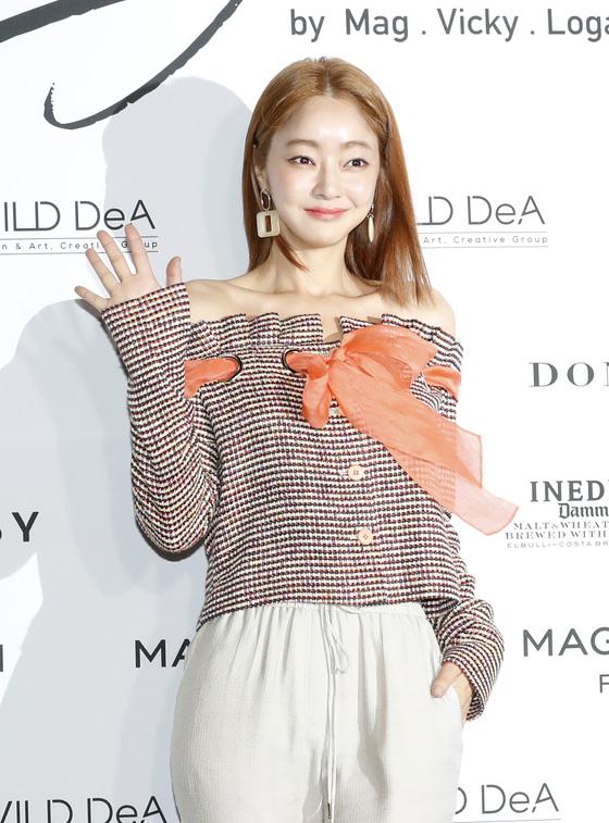 서효림, 9세 연상 '김수미 아들'과 열애 중