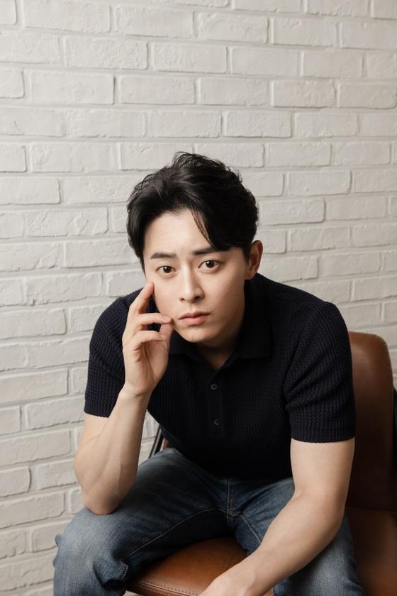 """[N인터뷰]③ 조정석 """"아내 거미, 늘 응원해줘…결혼 추천한다"""""""