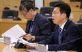 무허가 축사 적법화 추진 점검회의