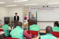 인사말 하는 정성헌 새마을운동중앙회 회장