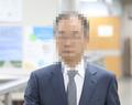 최도석 'MB 항소심 공판 증인 출석'