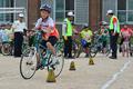 어린이 자전거 면허시험