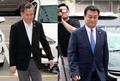 '패스트트랙 경찰 조사' 표창원·윤준호 더민주 의원
