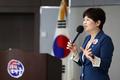 강은희 교육감 '교육공무원 꿈꾸는 학생들에게'