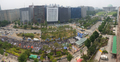 국회 앞 '민주노총 총파업 대회'