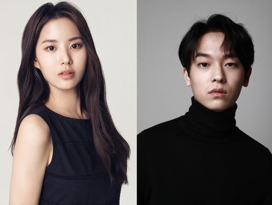 """[공식입장] 최연수 측 """"병헌과 열애 사실무근…친구 사이"""""""