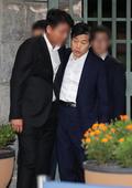 영장 기각된 김태한 삼바 대표
