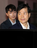 김태한 삼바 대표 '두번째 영장 기각'