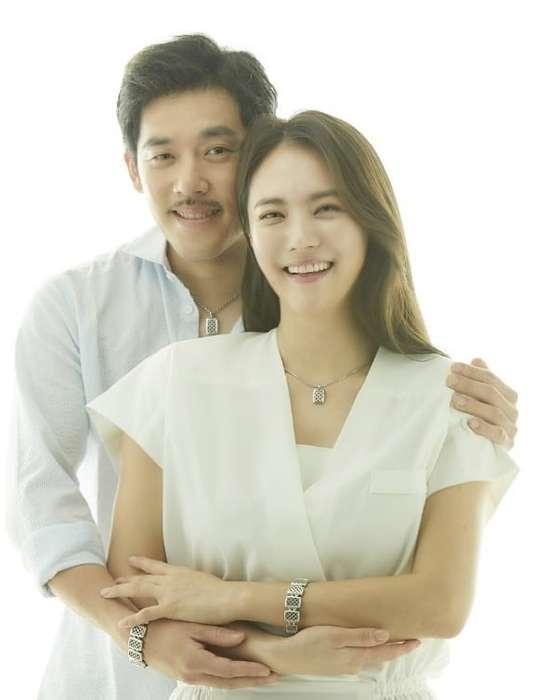 """유하나♥이용규, 21일 둘째 득남 """"조금 일찍 만났지만 반가워"""""""